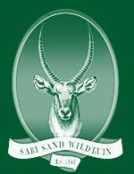 Sabi Sand Wildtuin